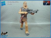 CW9 - Chewbacca