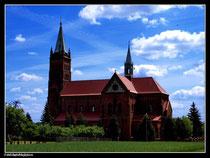 Kościół w Stolcu