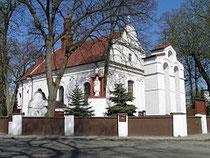 Kościół pw. św. Bartłomieja Apostoła