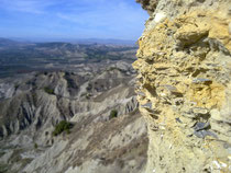 cea, calanchi,montalbano,basilicata, legambiente, escursioni, riserva, natura, geologia, educazione ambientale, fossili, redus, itinerari,territorio, economia, lucania