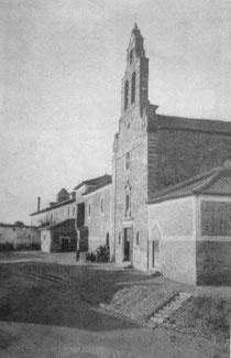Foto sacada de la historia de Astorga