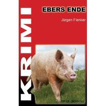 Das Krimi-Debut des Schriftstellers Jürgen Flenker