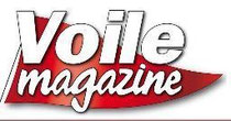 Voile magazine Inséparable