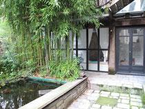 a vendre maison avec jardin terrasse daguerre 75014 maisons parisiennes