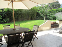 a vendre maison de charme jardin boulogne maisons parisiennes 3
