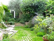 a vendre maison charme jardin issy les moulineaux maisons parisiennes 8