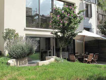 a vendre maison de charme Boulogne 2 maisons parisiennes