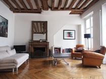 appartement à vendre à paris 6ème Odéon Maisons Parisiennes immobilier de charme