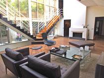 Grand loft à vendre à Suresnes agence Maisons Parisiennes Maison Parisienne