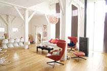 Loft Aubervilliers à vendre agence Maisons Parisiennes