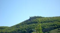 Burg Teck Owen