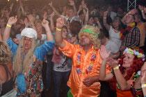 Das ist Schlager-Feeling pur: Bei der ffn-Schlagerparty hatten alle Besucher viel Spaß.