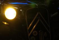 phare traction avant
