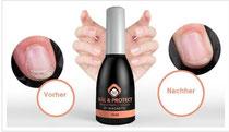 Klasische manicure