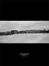 Bildband »VEGAN NY«