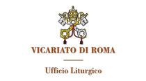 Vicariato di roma - ufficio liturgico - fotografi autorizzati