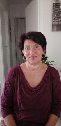 Cottini Rosanna, Pavia, 58 anni