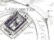 Lazzaretto 1549