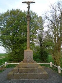 Monument commémoratif des Bretons morts dans la Somme