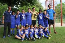 FC CONCORDIA Db