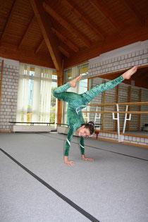 Landesmeister 2011 Nora Dalibor