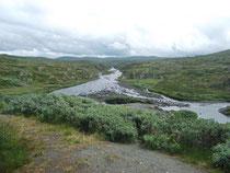 Hochebene Hardangervidda