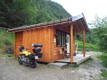 Mestad-Camping
