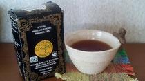 ルワンダの紅茶