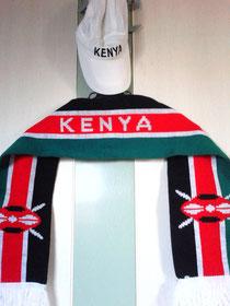 GO! Kenya! GO!