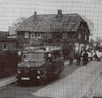 LF8, Opel Blitz