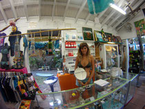 mango, beach, shop, rincon, gifts, rentals, kiteboarding