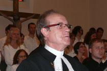 Prälaturpfarrer Manfred Wagner    Partnerschaftsbeauftragter für Osteuropa