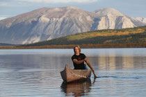 YUKON – 3000 Kilometer Canada & Alaska