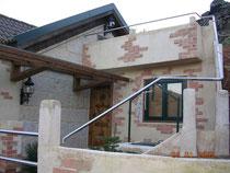 Detalle rehabilitacion vivienda