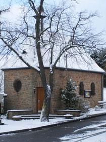 Maria Himmelfahrt in Rißdorf