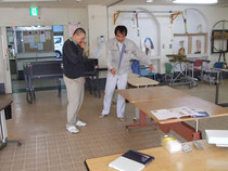 特別養護盲老人ホーム 聖明園寿荘