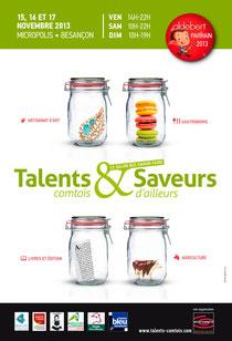 Atelier Marquis - Talents Comtois