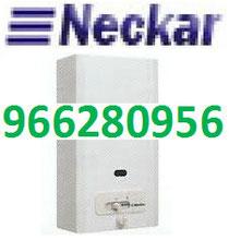 Servicio Técnico Neckar Alicante