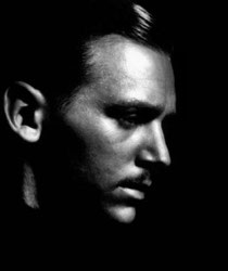 DOUGLAS FAIRBANKS jr. par GEORGE HURRELL