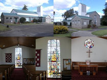 St David's Presbyterian church, Edgecumbe