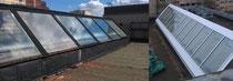 фасадное остекление, зимний сад, зенитный фонарь + 7 963 315 44 55