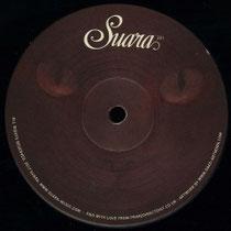Coyu feat. Thomas Gandey  - 1+1 EP (Suara)