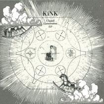 KiNK - Cloud Generator EP