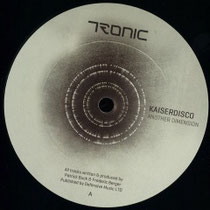 Kaiserdisco - Another Dimension (Tronic)