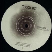 Kaiserdisco - Another Dimension (Tronic)