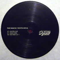 Frank Kusserow - Mind the Acid EP (Sprow Recordings)