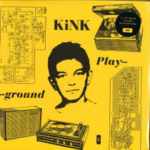 KiNK - Playground (Running Back)