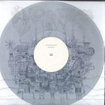 Dominik Eulber & Essay - Dream Machine (Traum Schallplatten)