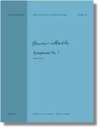 国際グスタフ・マーラー協会(Internationale Gustav Mahler Gesellschaft, Wien)より発行された、新しい全集版楽譜