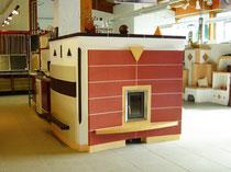 Ein Ofen heizt d.ganze Haus - Biedermann Ofenbau Wurmlingen